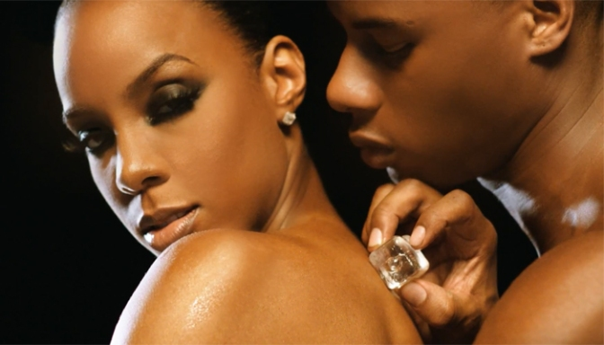 NEW VIDEO: KELLY ROWLAND x ICE
