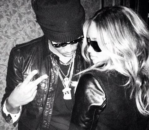 Future & Ciara Have a Future?