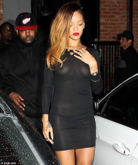 Rihanna-Pap