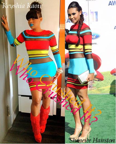 Who is keyshia ka  oir dating 2013