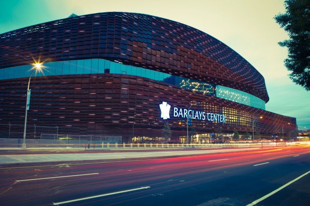 Is MTV Taking The VMA'S 2013 To The Barclay Center?