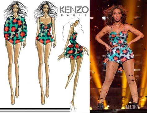 Beyonce-Knowles-In-Kenzo