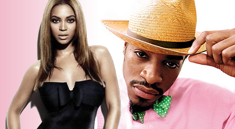 EAR CANDY : Beyonce x Andre 3000