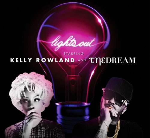 EAR CANDY: The Dream x Kelly Rowland