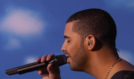 "Eye Candy : Drake ""Hold On We're Going Home"""