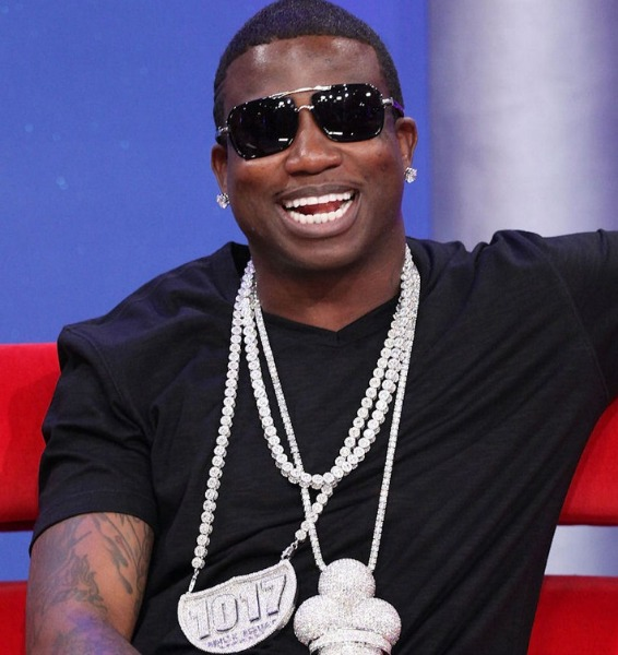 Burr ! Whats going on with Gucci Mane?