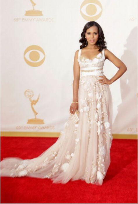 Kerry-Washington-Emmy-Red-Carpet
