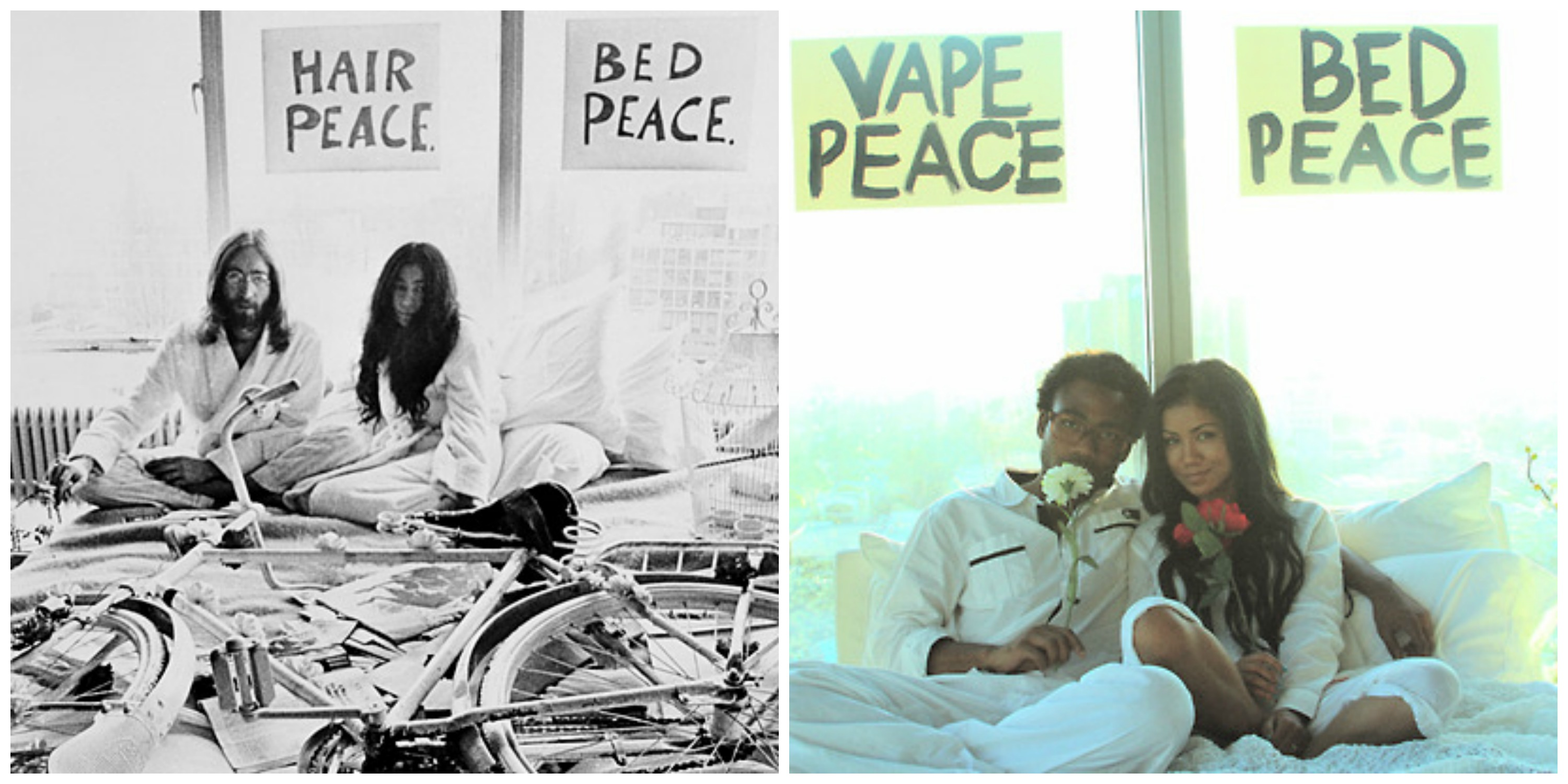 Jhene Aiko Bed Peace Download