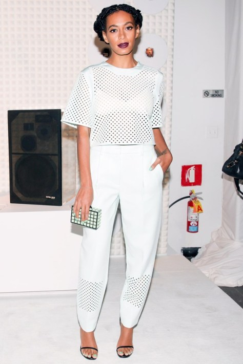 Solange-Knowles-in-3.1-Philip-Lim-eBays-Future-Of-Shopping-Event