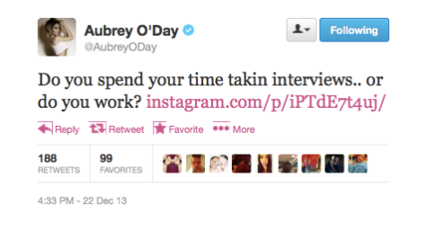 aubrey o day screenshot