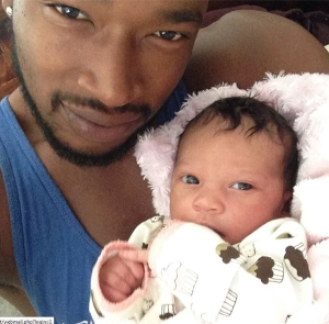 Eva-Marcille-Kevin-McCall-post-new-pics-of-Marley-Rae-1