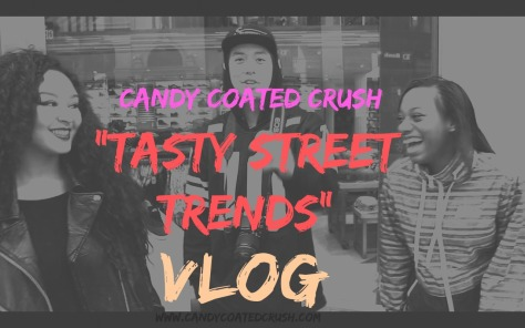 TASTY STREET TRENDS EPISODE 1 COMING SOON
